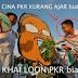 HOT : PEMUDA UMNO PULAU PINANG BERI AMARAN PADA ADUN PKR @NajibRazak @khairykj @azwanbro