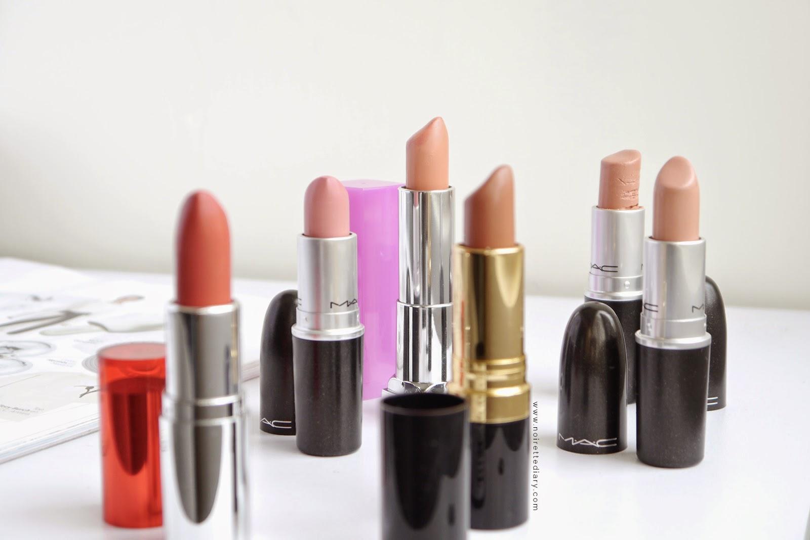 Favorite Nude Lipstick 46