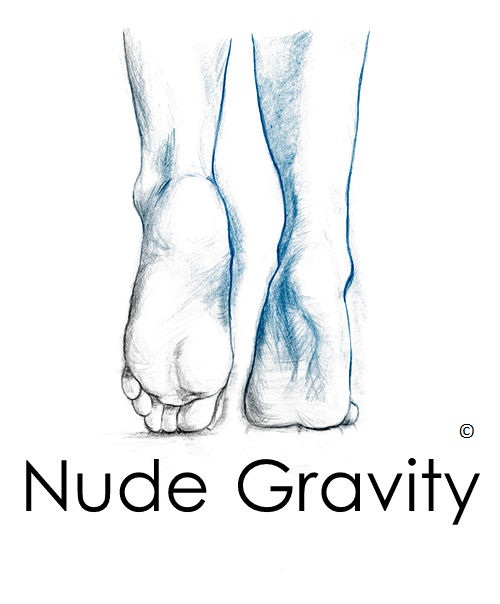 Nude Gravity