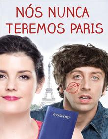 Nós Nunca Teremos Paris Dublado