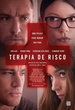 Download Terapia de Risco BRRip Legendado