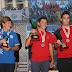 Gran actuación de España en el campeonato del mundo de pesca mar costa U-21 Y en U-16. Plata por equipos.