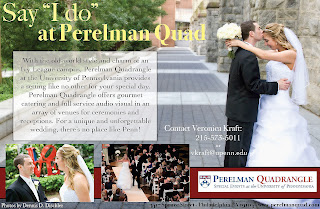 UPenn and Weddings