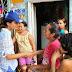 Moradores do São Jorge relatam problemas com segurança para Rebecca