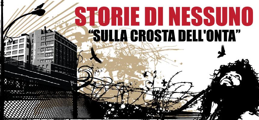 Storie di Nessuno