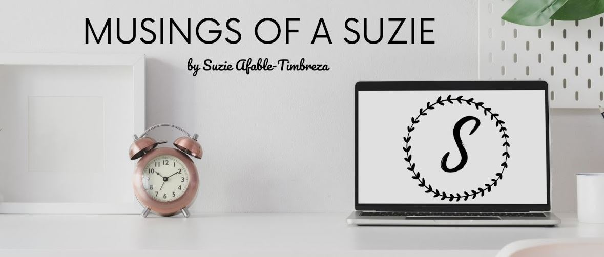 Musings of a Suzie