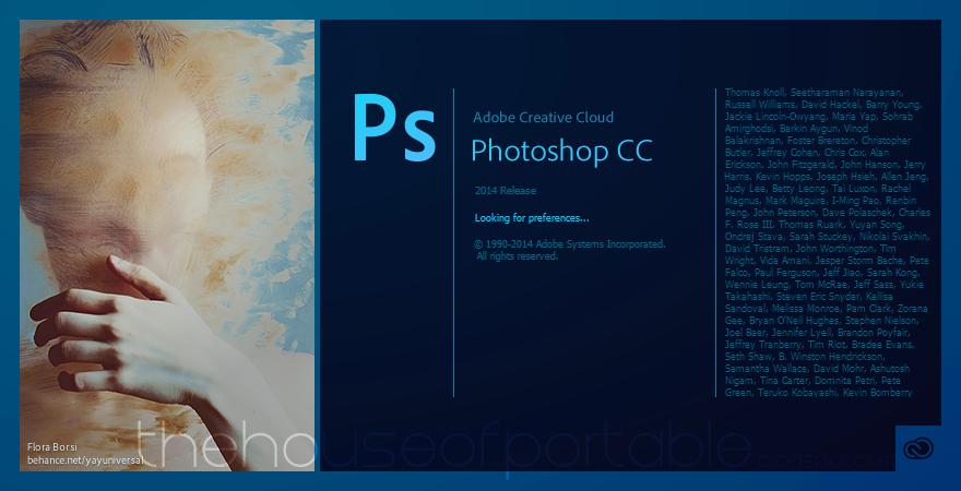 photoshop 2014 cc