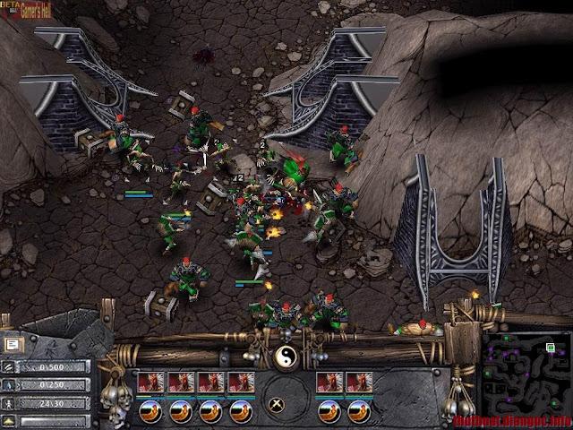 Download Game Battle Realms II – Cơn Thịnh Nộ Của Sói Full Crack