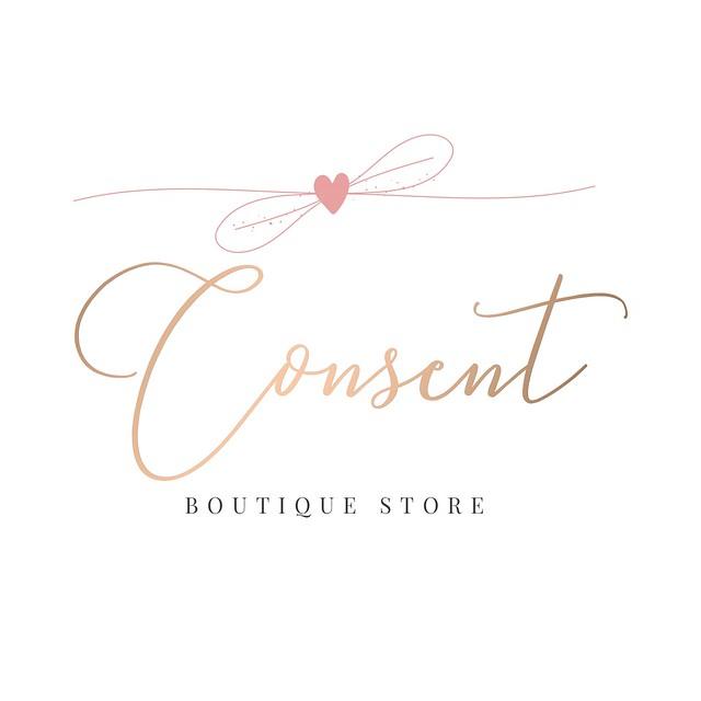 [ CONSENT ] Boutique Store
