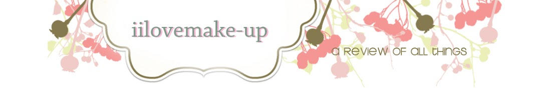 iilovemake-up