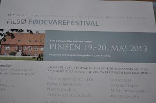 Fødevarefestival på Filsøgård