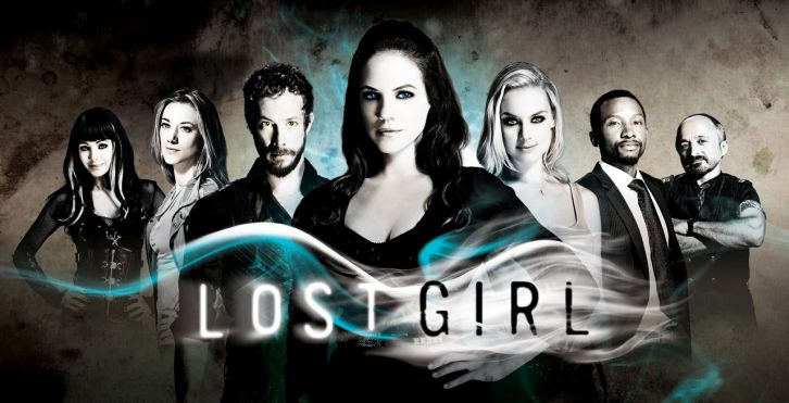Fae  Lost Girl Wiki  FANDOM powered by Wikia