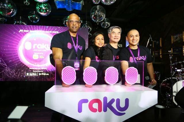 Astro Radio Lancar Aplikasi 'RAKU' Seiring Trend Terkini