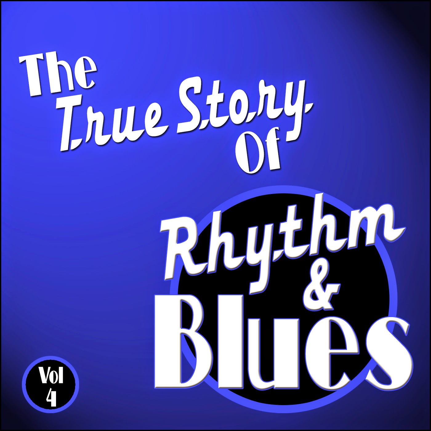 What is rhythm and blues music
