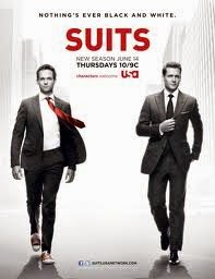 Assistir Suits 3 Temporada Dublado e Legendado Online