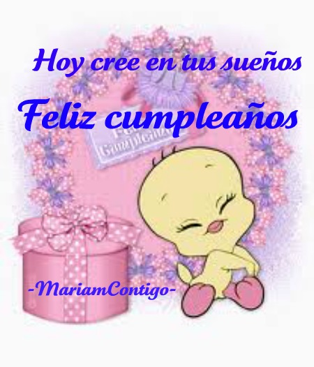 Imagenes cumpleaños piolin - Imagui