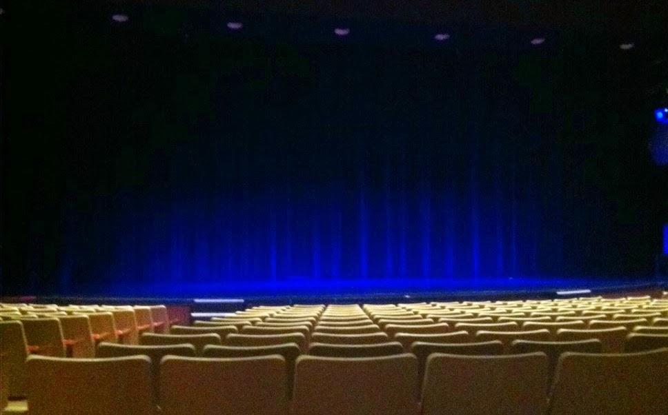 The Myer Horowitz Theatre
