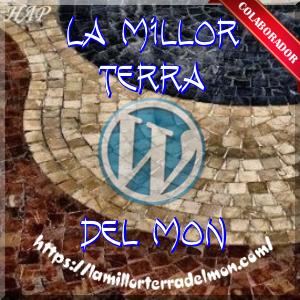 LA MILLOR TERRA DEL MON