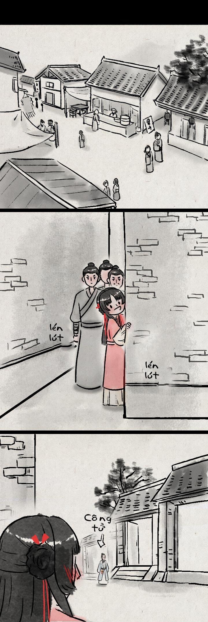 Nhất Thiền Tiểu Hòa Thượng Chap 77 - Next Chap 78
