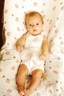 Aden Anaïs Swaddle para bebés