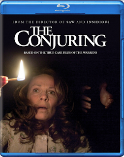 The Conjuring 2013 1080p BluRay DTS x264-ETRG 5.2GB