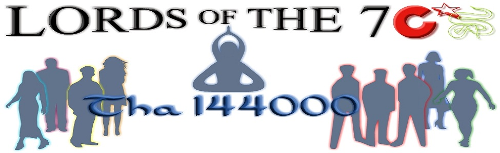 Lords of the 7Cs | Tha 144000