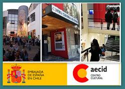 Anfitriones ciclo 2015: Centro Cultural de España