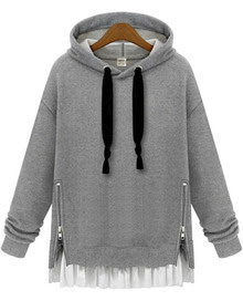 www.shein.com/Grey-Hooded-Long-Sleeve-Zipper-Loose-Sweatshirt-p-185793-cat-1773.html?aff_id=2687