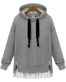 www.shein.com/Grey-Hooded-Long-Sleeve-Zipper-Loose-Sweatshirt-p-185793-cat-1773.html?aff_id=2687
