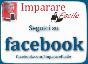 Imparare su Facebook