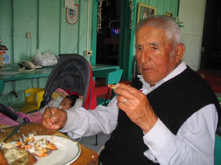 DÍA DEL ABUELO 26 DE JULIO: Homenaje a nuestros queridos abuelos