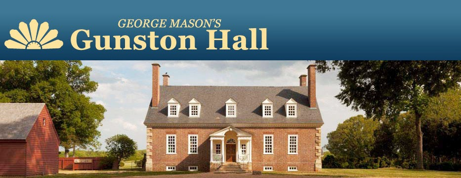 Gunston Hall Blog