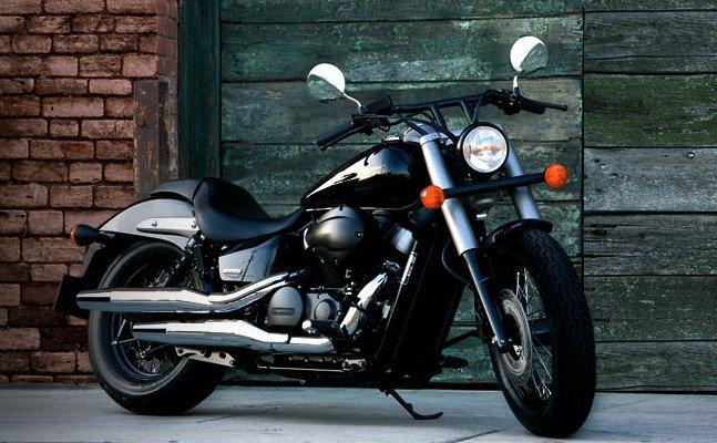 honda motorcycle concept honda vt750s shadow. Black Bedroom Furniture Sets. Home Design Ideas