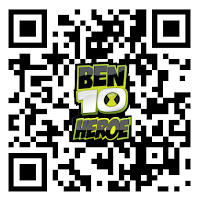 Entra a Ben 10 Héroe con tu dispositivo móbil