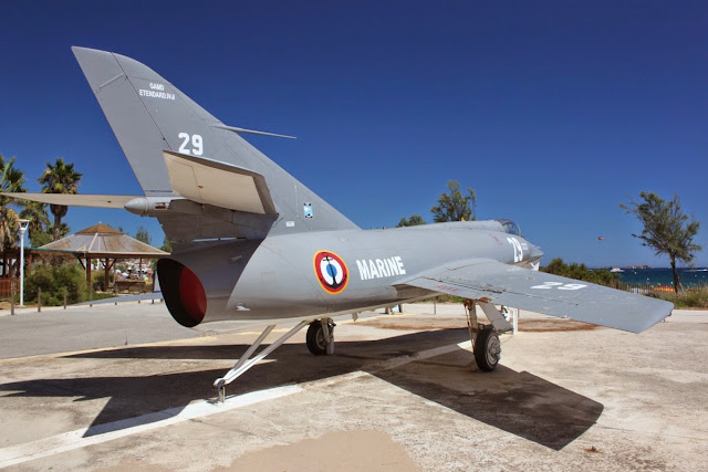 Dassault étendard IV M 29