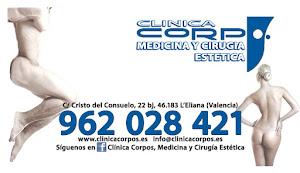 CLINICA CORPOS