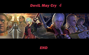 #37 Devil May Cry Wallpaper