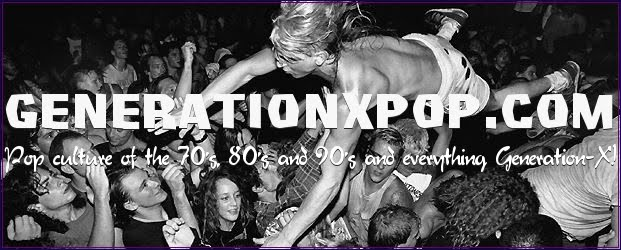 Generation X Pop - Celebrating Gen-X!