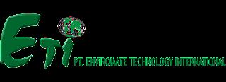 lowongan Pt.enviromate technology int