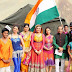 Marathi Taraka performs in Kargil for soldiers