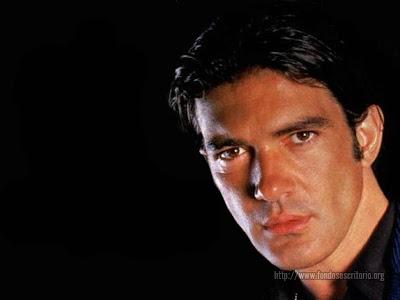 Antonio Banderas actores de tv