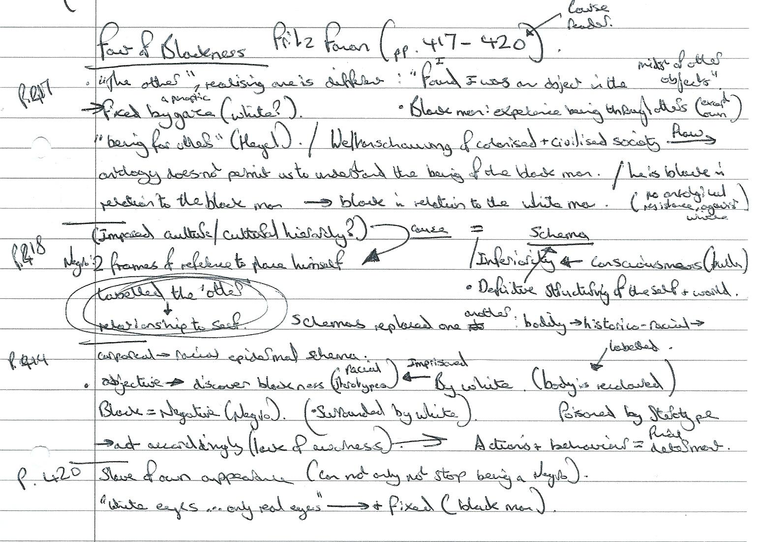 8 paragraph essay set up
