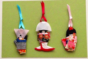 和紙たなごころ ~かわいい和紙人形のお店~