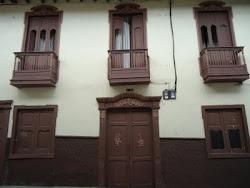 Casa Familia Martinez