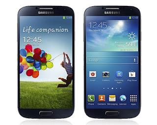 Spesifikasi dan Harga Samsung Galaxy S4 KLU IC
