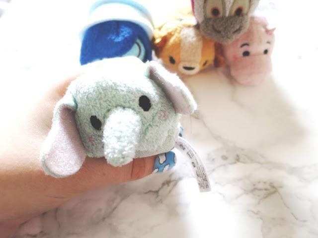 Dumbo Tsum Tsum