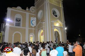 ABERTURA DA FESTA DE CRUZETA 2016