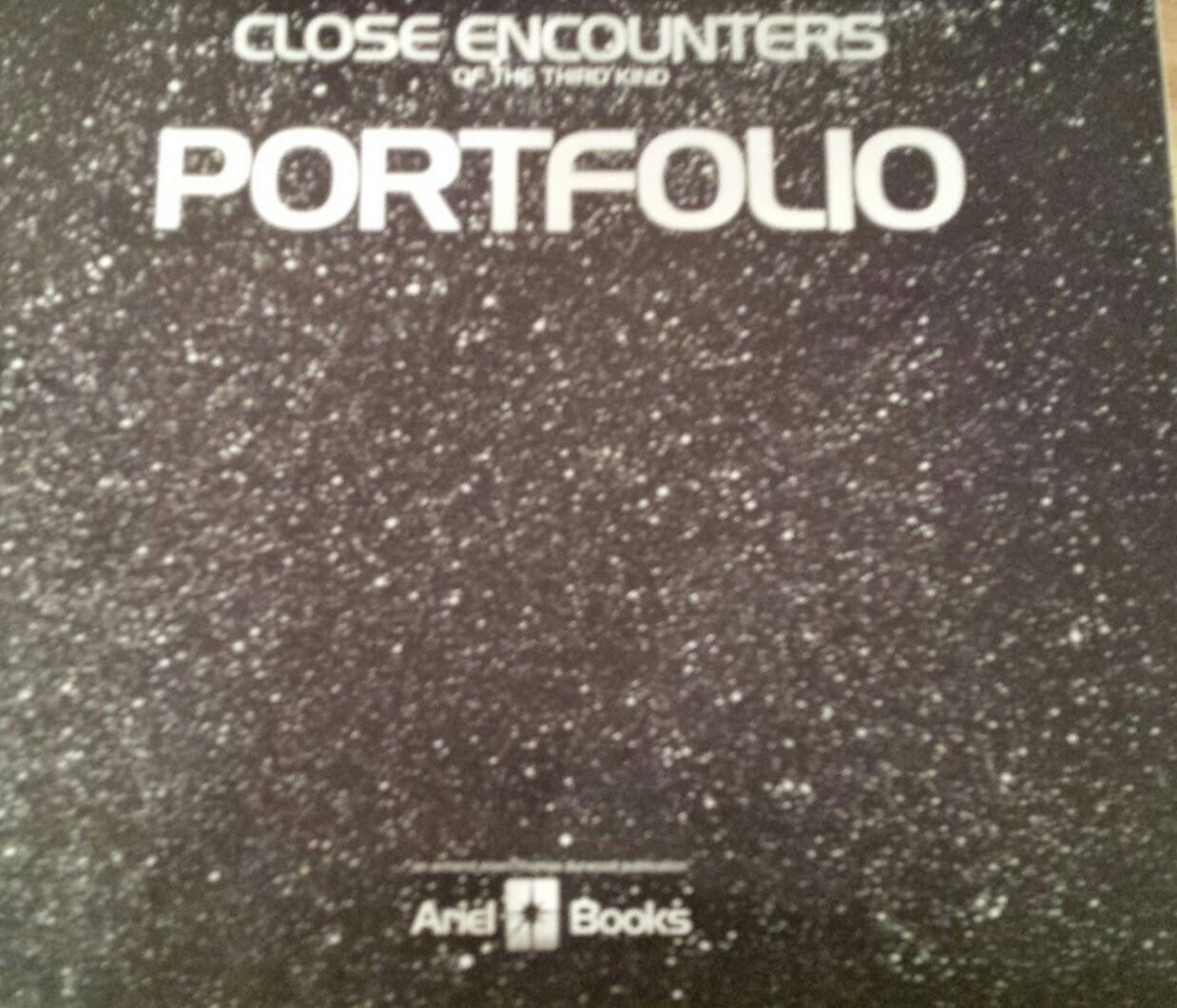 close encounters portfolio
