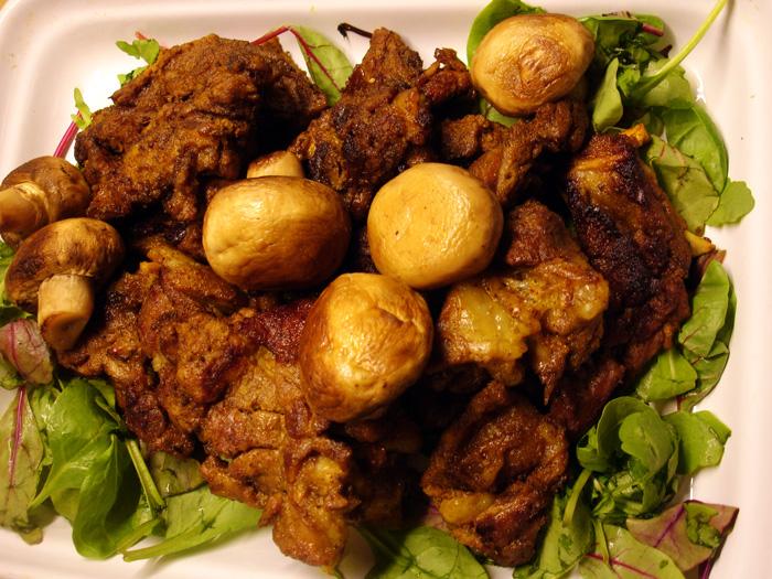 Great Cuisine Eid Al-Fitr Feast - Meat+and+Mushroom  Pic_921242 .jpg