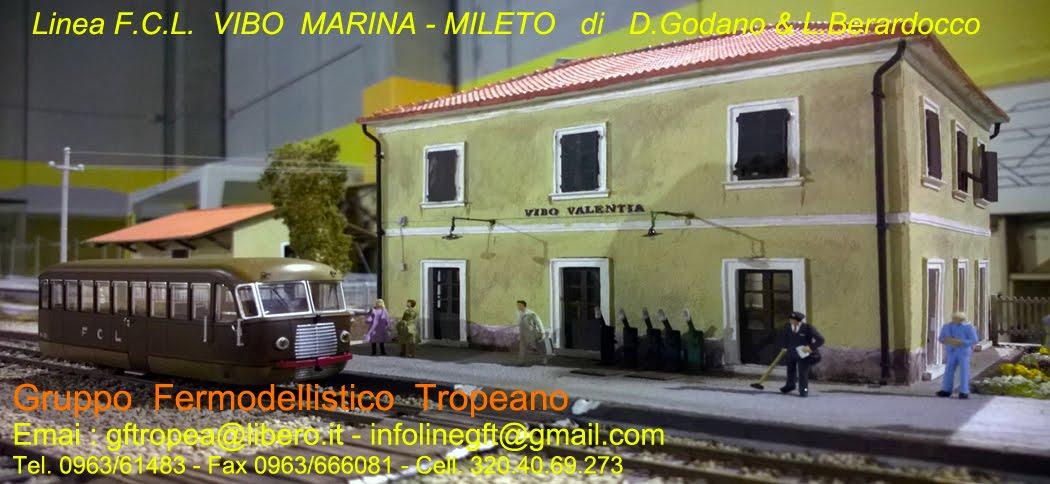 Vibo Marina - Mileto F.C.L.